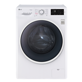 Washing machine-dryer LG (9kg / 5kg)