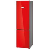 Külmik NoFrost, Bosch / kõrgus: 203 cm
