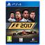 PS4 mäng F1 2017