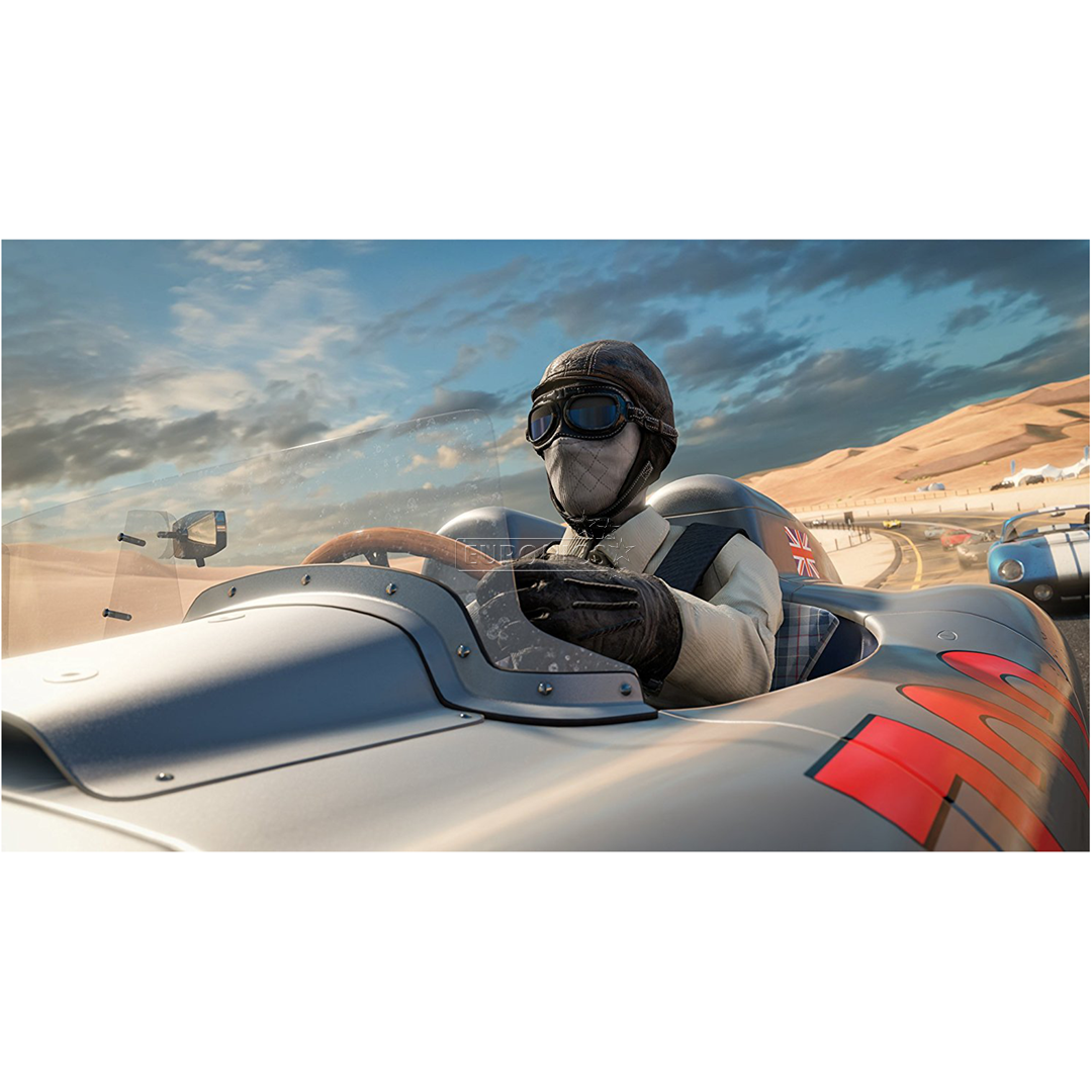 Игра Forza Motorsport 7 для Xbox One