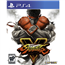 PS4 mäng Street Fighter V