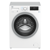 Washing machine-dryer Beko (8kg / 5kg)