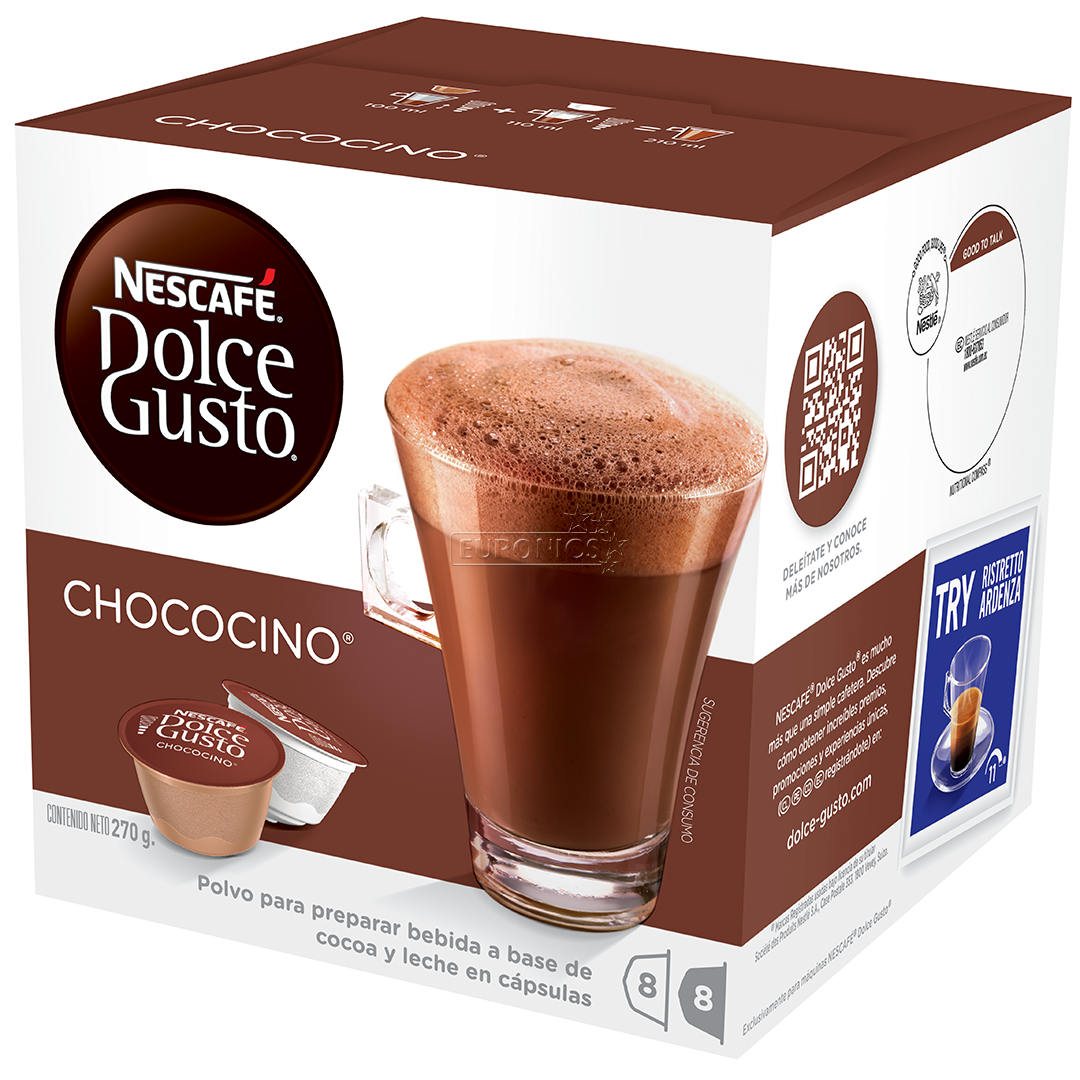 Nestle Chococino