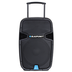 Portable audio system Blaupunkt PA15