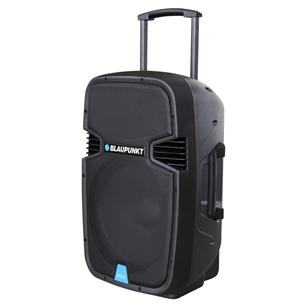Portable audio system Blaupunkt PA15