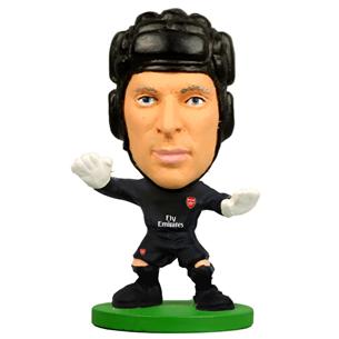 Kujuke Soccerstarz Petr Cech Arsenal
