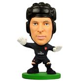 Figurine Petr Cech Arsenal, SoccerStarz