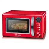Microwave with grill, Severin / capacity: 20 L