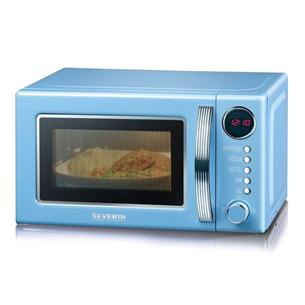 Mikrolaineahi grilliga Severin (20 L)
