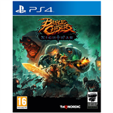 PS4 mäng Battle Chasers: Nightwar