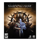 PC game Middle-Earth: Shadow of War Gold Edition