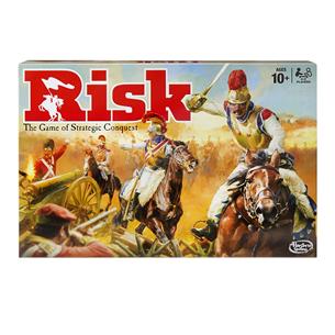Lauamäng Risk