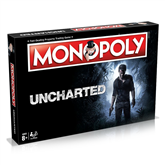 Lauamäng Uncharted Monopoly