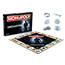 Board game Uncharted Monopoly