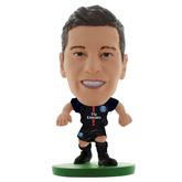 Figurine Julian Draxler PSG, SoccerStarz