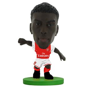 Kujuke SoccerStarz Alex Iwobi Arsenal