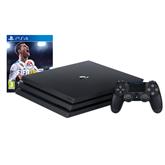 Mängukonsool Sony PlayStation 4 Pro + FIFA 18