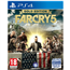PS4 mäng Far Cry 5 Gold Edition