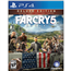 PS4 mäng Far Cry 5 Deluxe Edition