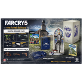 PS4 mäng Far Cry 5 Father Edition (eeltellimisel)