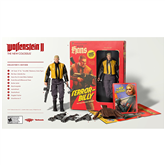 PS4 mäng Wolfenstein II: The New Colossus Collectors Edition