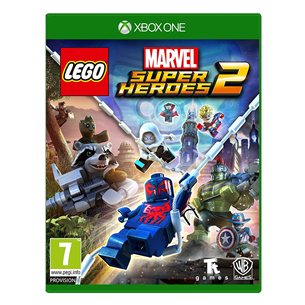 Xbox One mäng LEGO Marvel Super Heroes 2