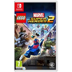 Игра для Nintendo Switch, LEGO Marvel Super Heroes 2 5051895410554