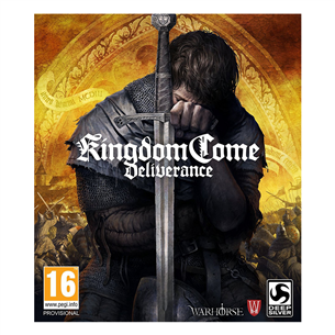 Игра для ПК, Kingdom Come: Deliverance