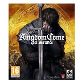 Arvutimäng Kingdom Come: Deliverance