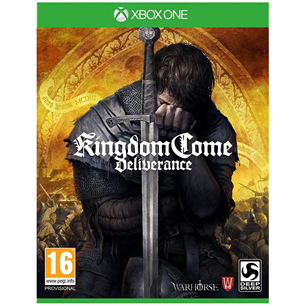 Xbox One mäng Kingdom Come: Deliverance