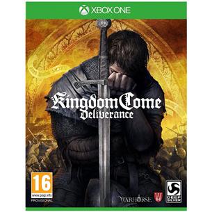 Игра для Xbox One, Kingdom Come: Deliverance