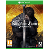 Xbox One mäng Kingdom Come: Deliverance (eeltellimisel)
