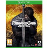 Xbox One game Kingdom Come: Deliverance