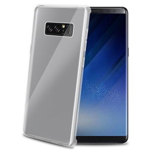 Samsung Galaxy Note 8 ümbris Celly Gelskin