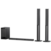 5.1 soundbariga kodukino Sony