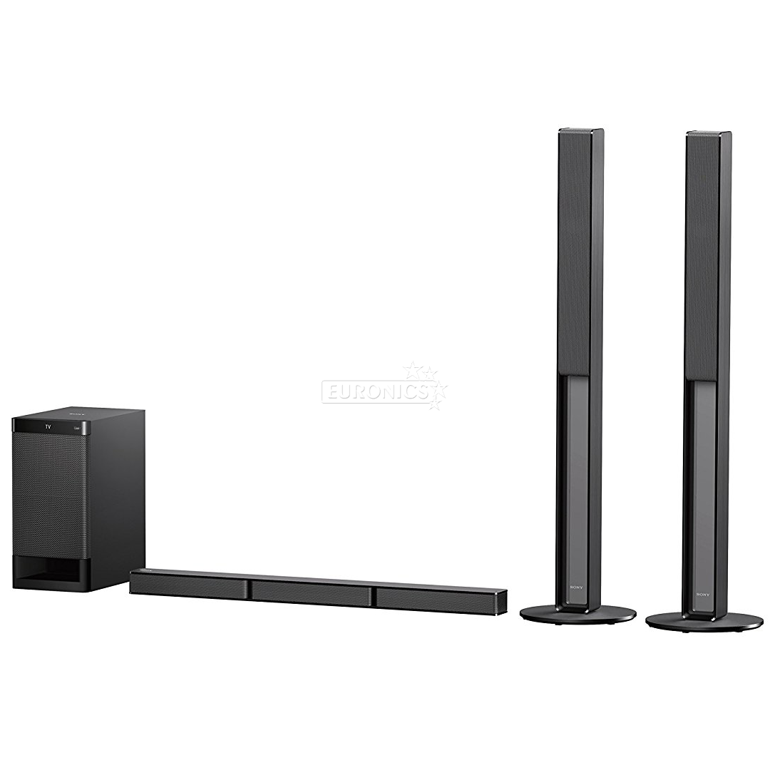 5 1 Home Cinema Soundbar System Sony Htrt4 Cel # Meuble Tv Sony Home Cinema