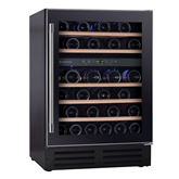 Wine cooler Hoover ( capacity: up to 43 bottles)