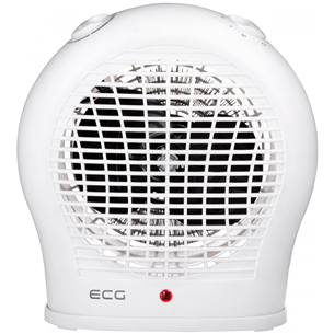 Fan heater ECG TV30WHITE