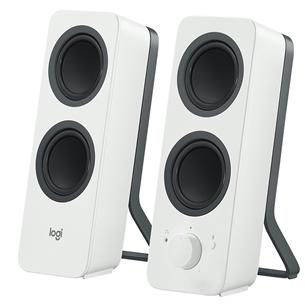 PC speakers Logitech Z207