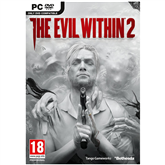Arvutimäng Evil Within 2