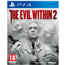 PS4 mäng Evil Within 2