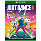 Xbox One game Just Dance 2018