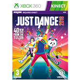 Xbox 360 mäng Just Dance 2018