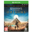 Xbox One mäng Assassins Creed Origins Deluxe Edition