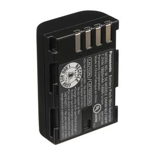 Battery Panasonic