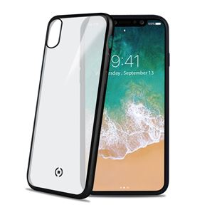 iPhone X ümbris Celly Laser Matt