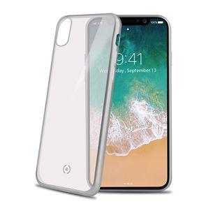 iPhone X ümbris Celly Laser Matt