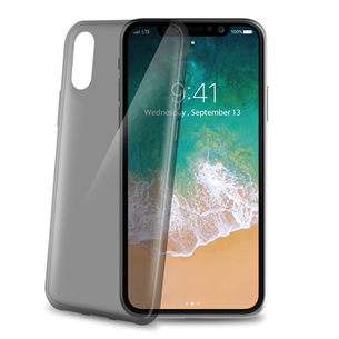 iPhone X ümbris Celly Thin