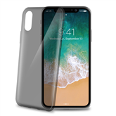 Чехол для iPhone X, Celly Thin