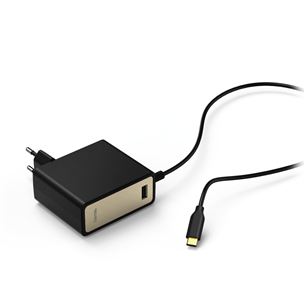 USB-C vooluadapter Hama